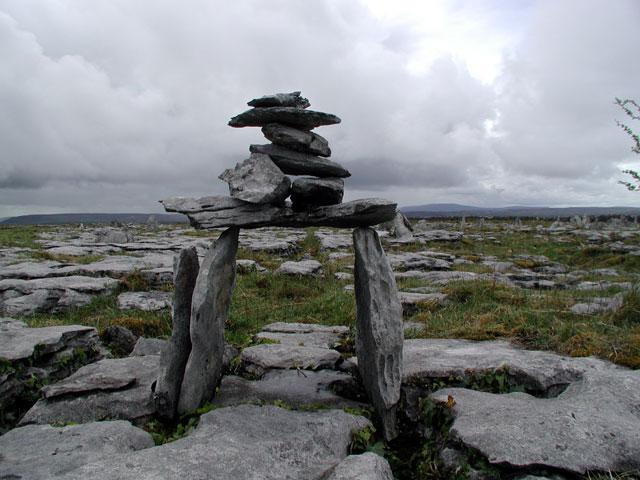 poulawack cairn